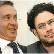 Uribe le ganó el primer round a Iván Cepeda en la Corte