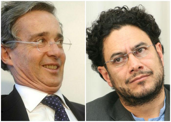 Estas son todas las pruebas de Álvaro Uribe contra Iván Cepeda presentadas ante la Corte