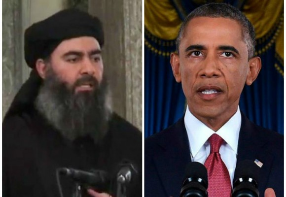 Awwad al Badri, el hombre al que Obama le declaró la guerra