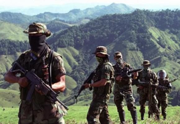 Las Bacrim: El infierno del Bajo Cauca