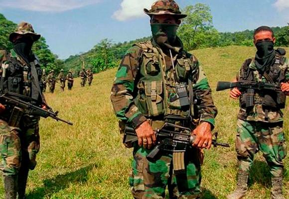 Organizaciones de Putumayo denuncian presencia de nuevos grupos paramilitares