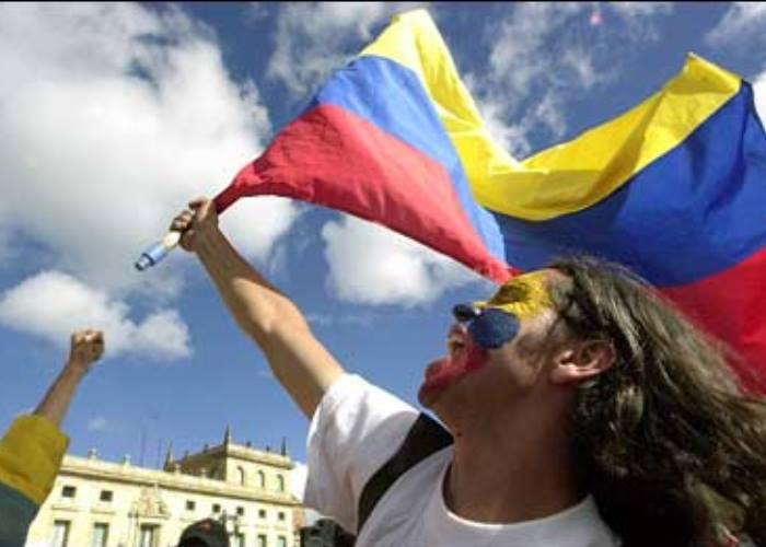 ¿Qué clase de país es Colombia?