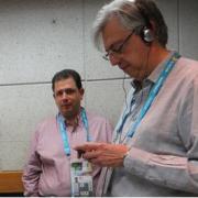 El remplazo de Ricardo Alarcón en la presidencia de Caracol Radio