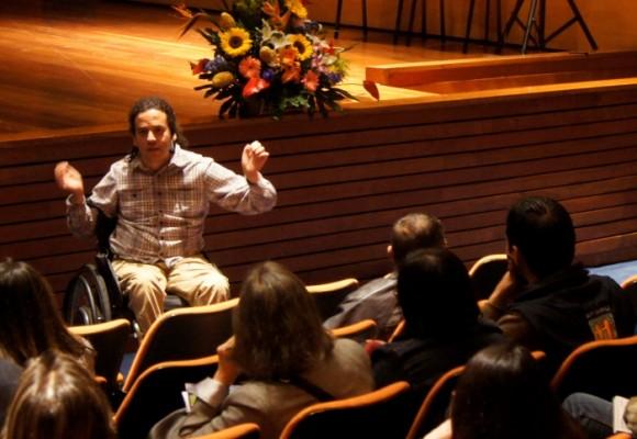 Educación inclusiva en Colombia