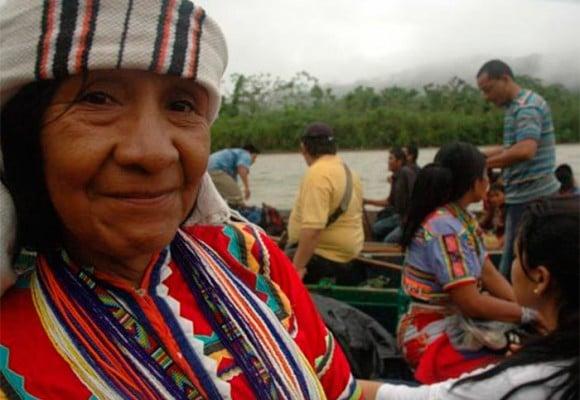 El triunfo de los emberá katío y sus 50 mil hectáreas recuperadas en el Chocó