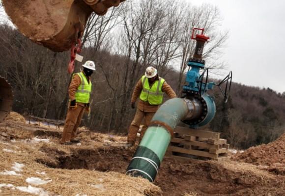 Sobre la fracturación hidráulica