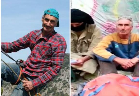 El turista francés que terminó decapitado por los Yihadistas