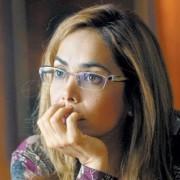 Gina Pardoy al frente de los casos de chuzadas y Agro Ingreso Seguro