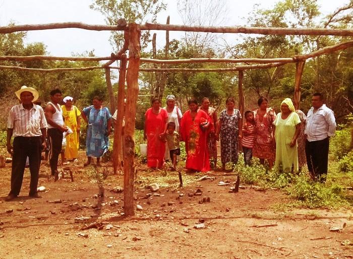 La comunidad Wayúu que será desalojada por Cerrejón