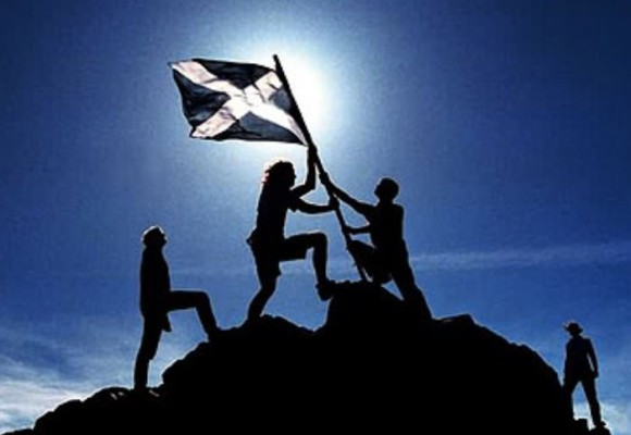 ¿Y si Escocia se independiza de Reino Unido?