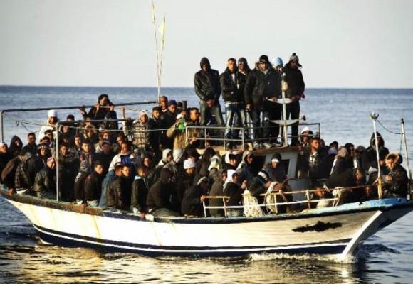 Europa: Migración asiática, territorios y derechos políticos