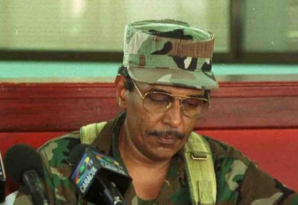 Joaquín Gómez, de la selva a La Habana: será contraparte del general Flórez y su equipo de militares