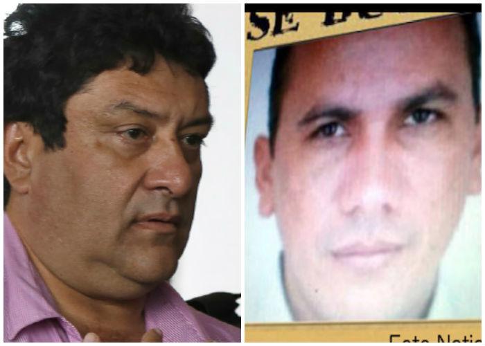 Marquitos Figueroa, el terror de la Guajira, capturado en el Brasil