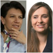 Claudia López y Paloma Valencia, las duras del congreso que incomodan a Santos