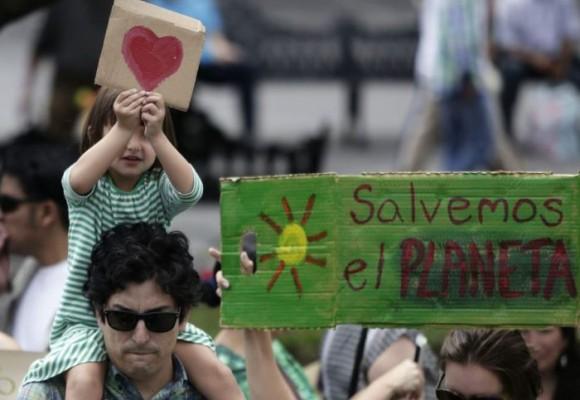 ¿Sólo un día mundial del cambio climático?
