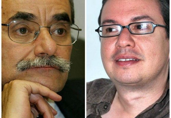Serpa y Fabio Amín a la cabeza de la dirección del Partido Liberal