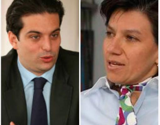 Simón Gaviria en contravía de las promesas de paz de Santos en el Plan Nacional de Desarrollo