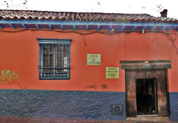 ¿Y el presupuesto de las casas de la cultura de Bogotá?