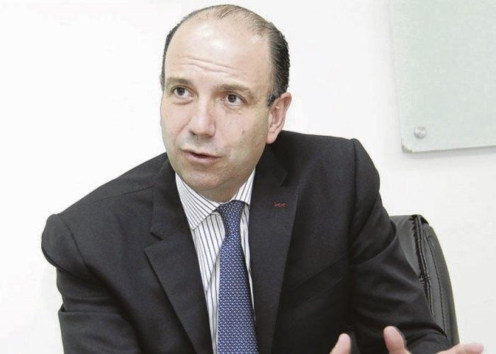 Ministro Vallejo: No más glifosato por favor