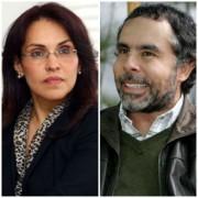 Viviane Morales y Benedetti se le atravesaron a la intención presidencial de nominar al Procurador