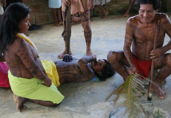 Otro líder indígena asesinado en el Chocó