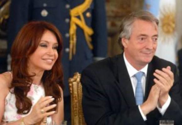 Los secretos de los Kirchner