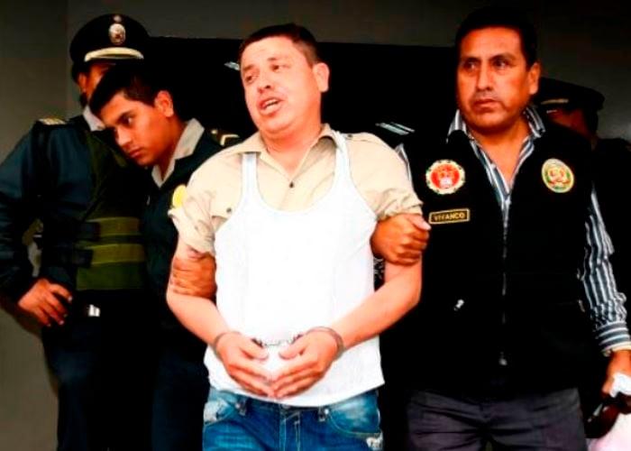 Los colombianos que nadie quiere en el exterior