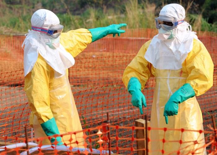 ¿Qué pasaría si el Ébola llega a Colombia?