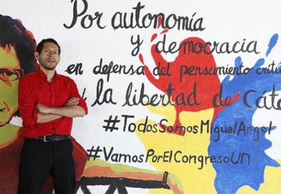 Carta abierta al profesor Ignacio Mantilla