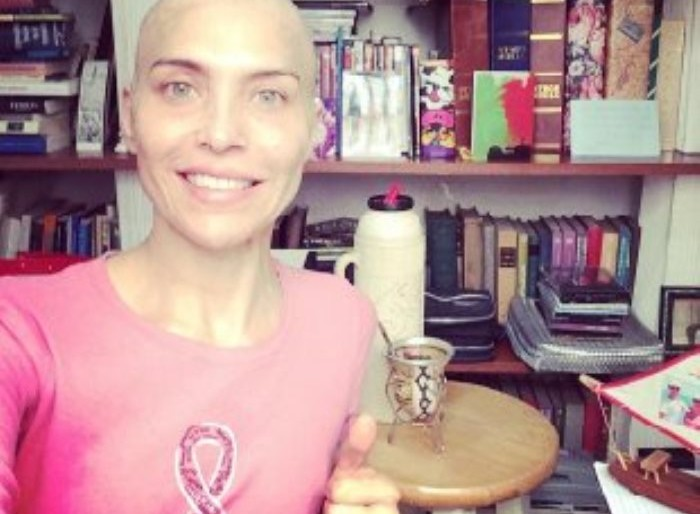 ¿ Qué nos conmueve del cáncer de Lorena Meritano?
