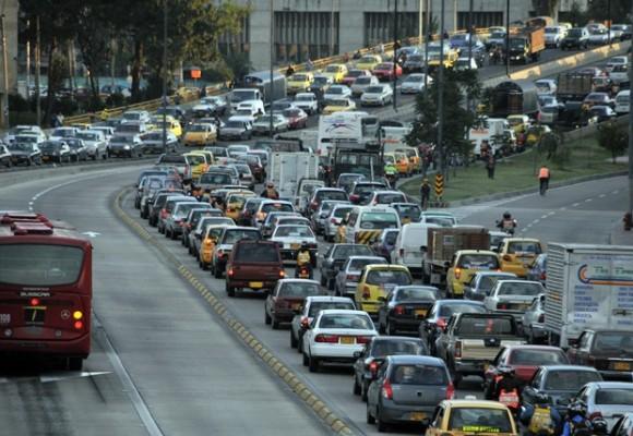 ¿Cómo mejorar la movilidad de Bogotá?