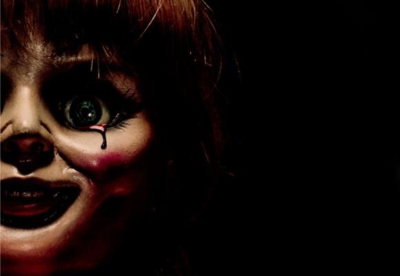 Annabelle: en las salas de cine de Colombia