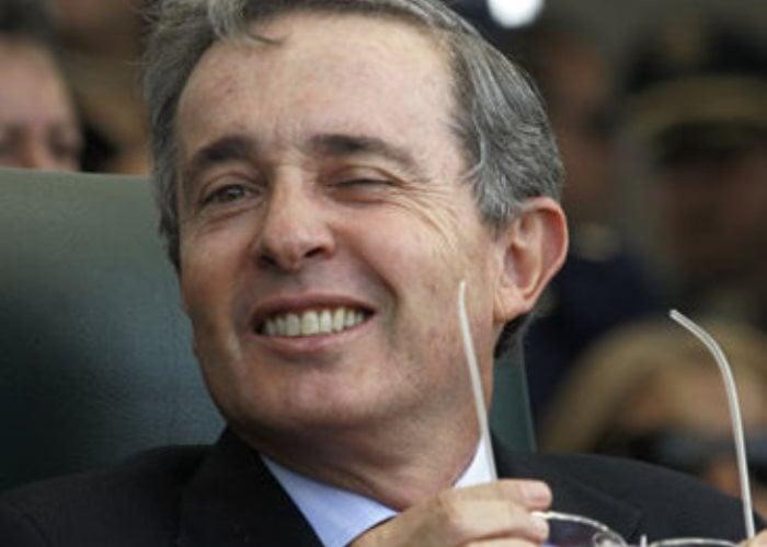Uribe: reflejo nítido del colombiano promedio