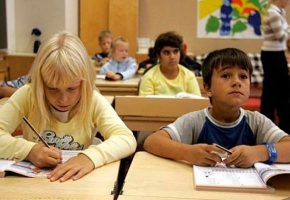 Cómo los finlandeses cuidan su educación