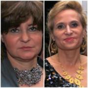Golpe desde Palacio a Sandra Morelli: su hermana Elisabetta sale del consulado de Roma