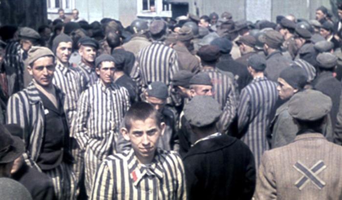 El holocausto puede repetirse