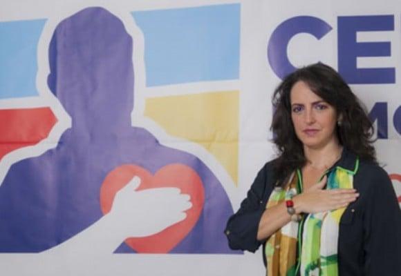 """Contextualizando""a Ma Fernanda Cabal"