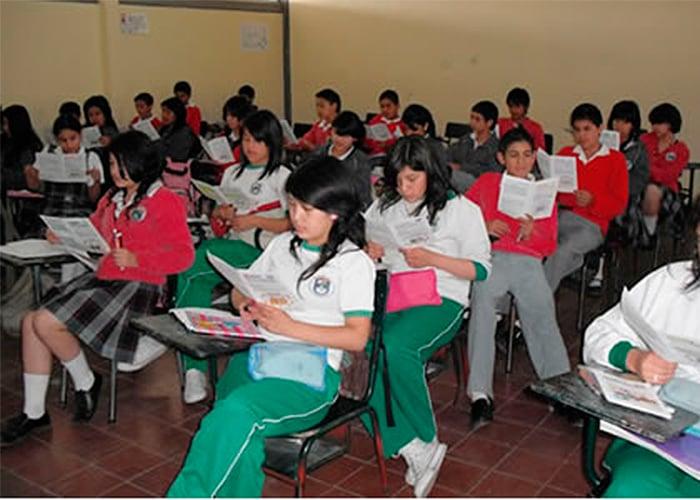 Ciudad de Pasto, el mejor colegio público de Colombia