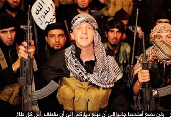 Abdullah Elmir: el adolescente australiano que se convierte en vocero de ISIS