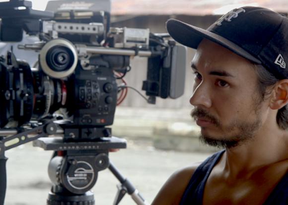 """""""Joe conoce el pacífico mejor que muchos de sus habitantes"""" Dice Jarlin Martínez, protagonista de la película."""
