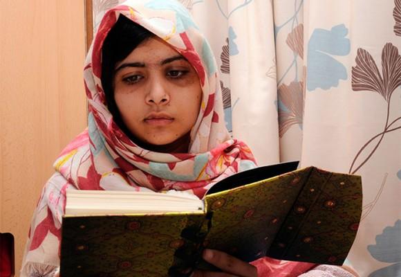 La valiente niña que enfrentó el terror de los Talibanes