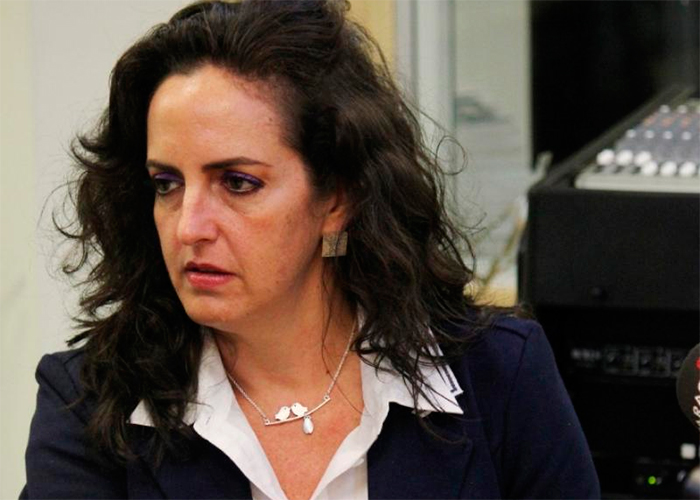 María Fernanda Cabal y su laberinto racial