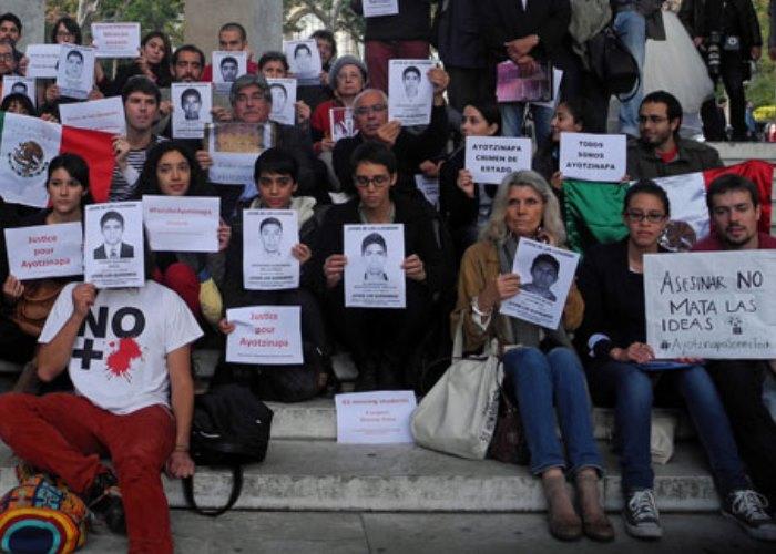 ¿En dónde están los 5000 mexicanos desaparecidos?