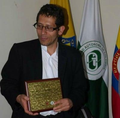 Miguel Angel Beltrán
