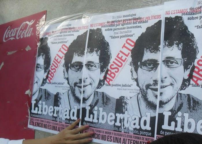 El profesor de la Universidad Nacional al que el procurador Ordóñez le destruyó su carrera