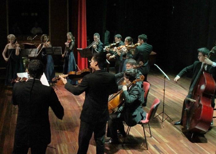 Suena a música clásica en el Valle del Cauca