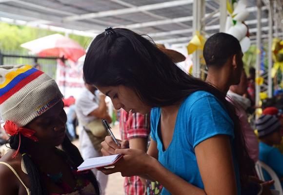 Las2Orillas llega al Caquetá con el taller de nota ciudadana
