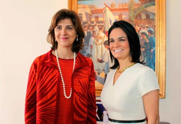 Asuntos extranjeros a la colombiana: el caso Panamá