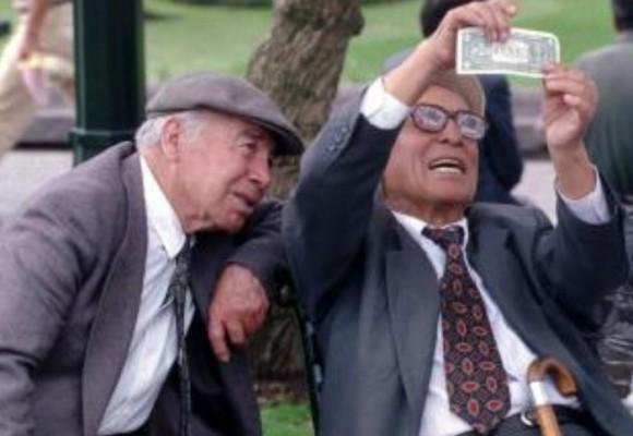 Siete preguntas sobre la pensión