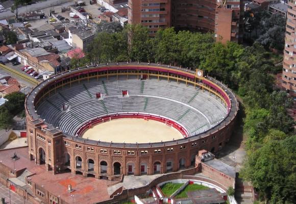Plaza La Santamaría, al servicio de la ciudad